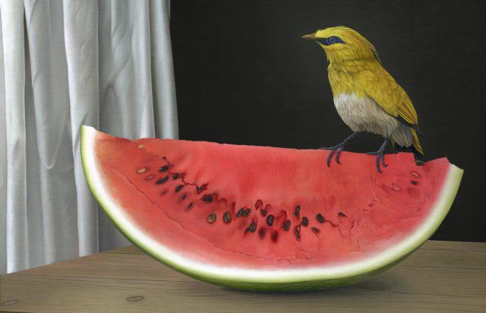 Marco-Tulio-Watermelon-Online-Art-Galleries