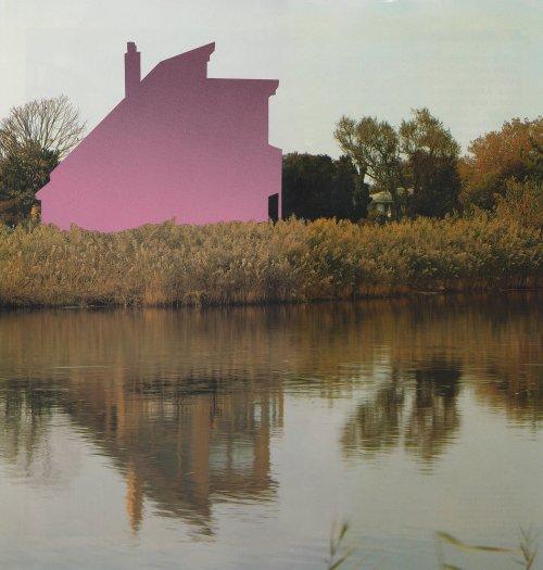 Aimee-Henny-Brown-Fountain-House-II-Online-Art-Galleries