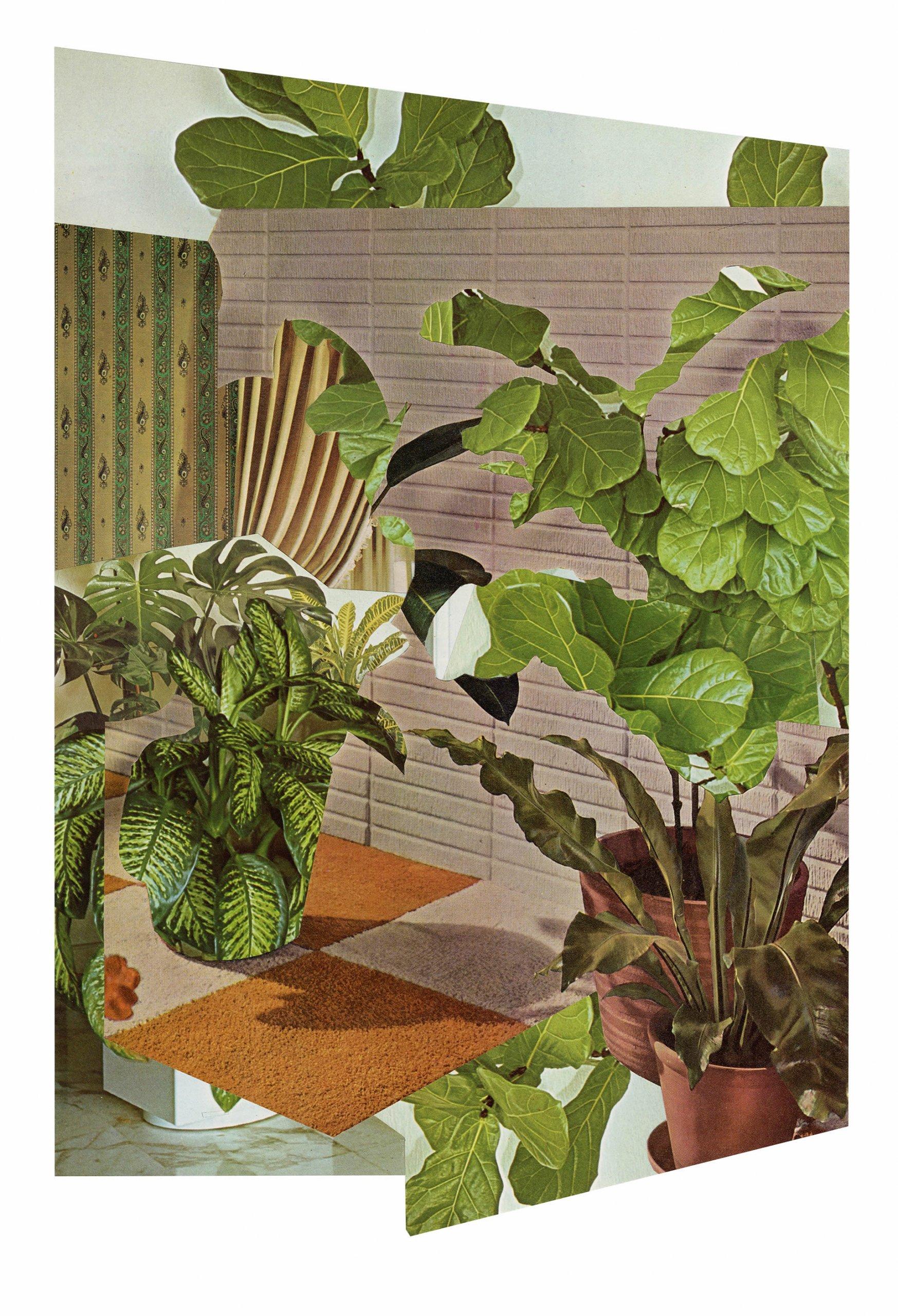 Aimee-Henny-Brown-Urban-Fortress-Interior-III-Online-Art-Galleries