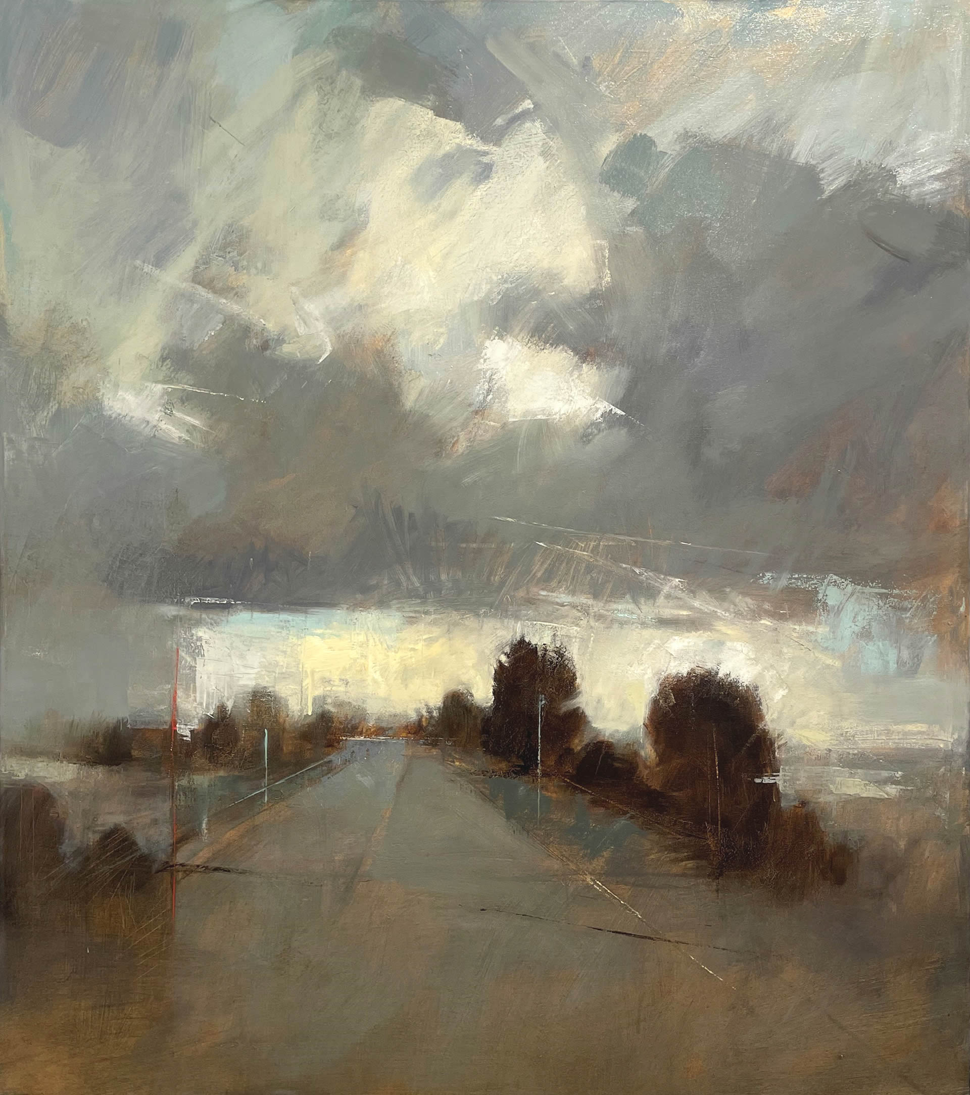 David-Edwards-Within-2014-Oil-On-Canvas-40x36-4100-Online-Art-Galleries