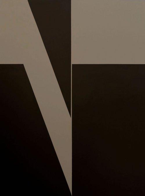 Eric-Klemm-Triangle-Checkout-48x36-Online-Art-Galleries