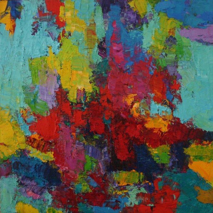 John-Barkley-Homage-2020-Oil-On-Canvas-30x30-Online-Art-Galleries-5375