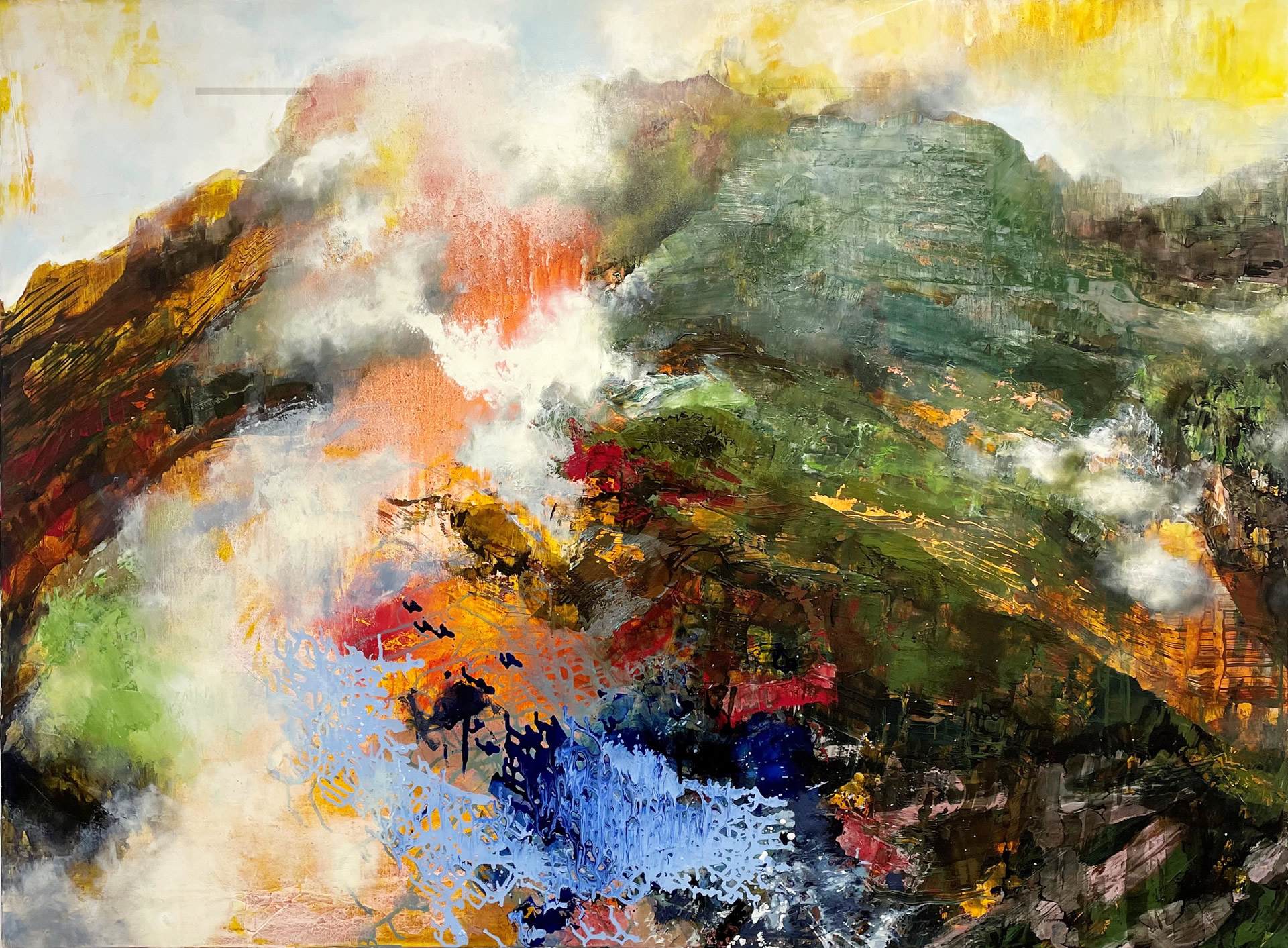 Kentree-Speirs-Breath-2018-Oil-On-Panel-36x48-4900-Online-Art-Galleries