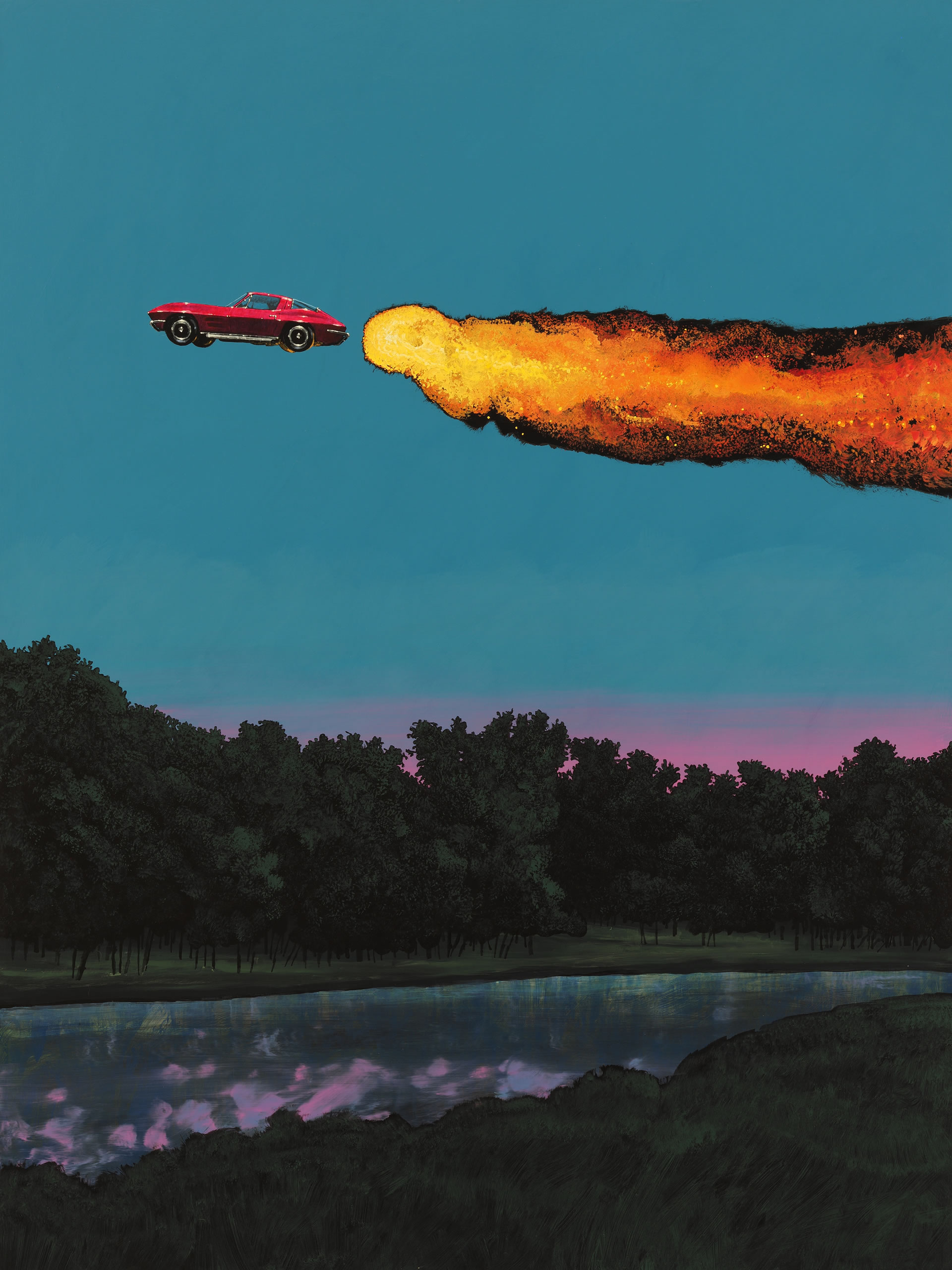 Sean-William-Randall-Crossing-40x30-Online-Art-Galleries