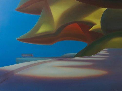Tim-Fraser-Canopy-36x48-Online-Art-Galleries