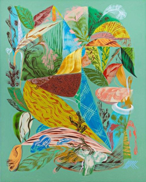 Tyler-Keeton-Robbins-Spring-Sniffer-48x60-Online-Art-Galleries