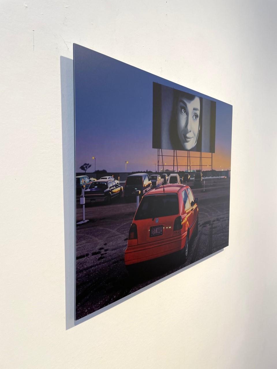 Andrew-Valko-Funny-Girl-2021-Archival-Pigment-Print-BackMounted-On-Aluminum-18x24-Online-Art-Galleries-side