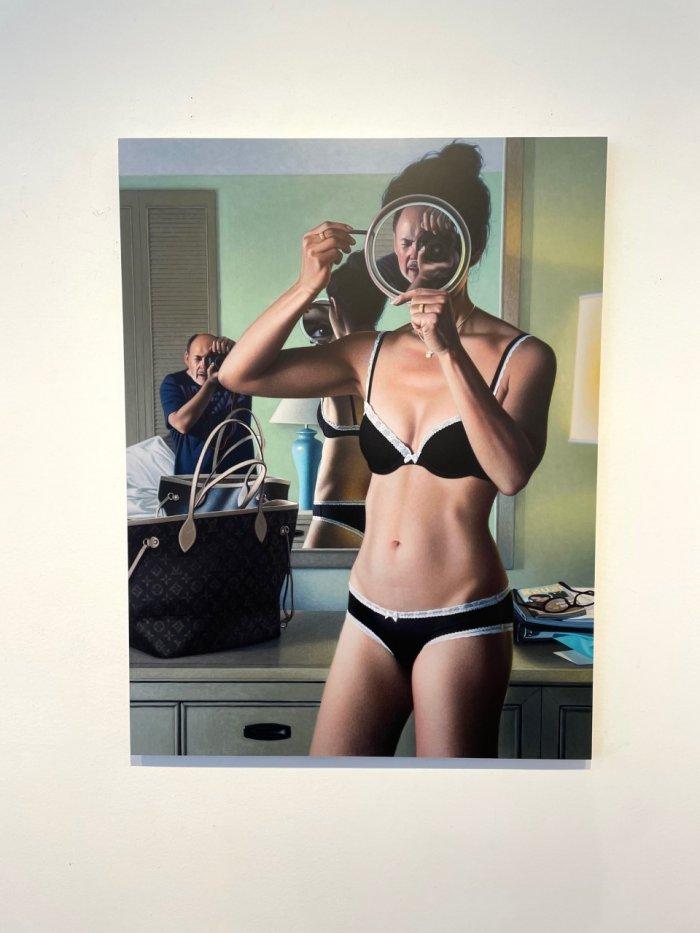 Andrew-Valko-Shutterbug-2021-Archival-Pigment-Print-Backmounted-On-Aluminum-31x40-Online-Art-Galleries-front