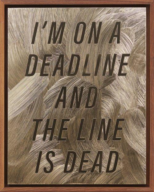 Ben-Skinner-Im-On-A-Deadline-Online-Art-Galleries