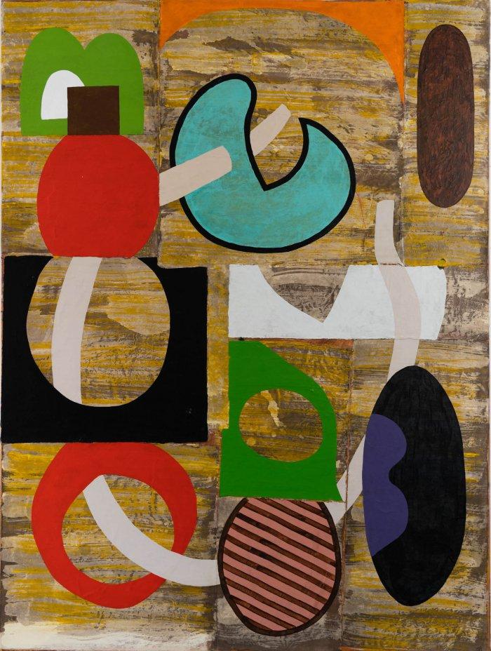 Hugh-Kearney-Swagle-Mixed-Media-On-Paper-On-Canvas-37_5x49_5-framed-3900-Online-Art-Galleries