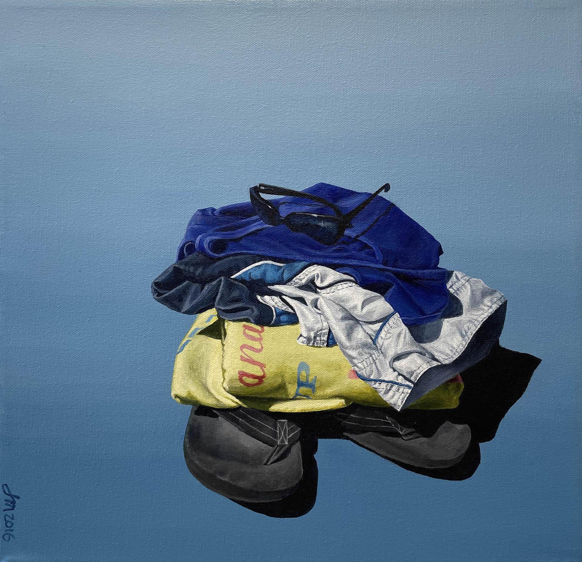 Jana-Rayne-MacDonald-On-The-Beach-12x12-Online-Art-Galleries