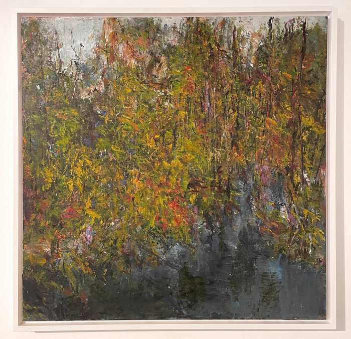 Judy-Cheng-Landscape-III-2019-Acrylic-On-Canvas-30x30-Online-Art-Galleries-front