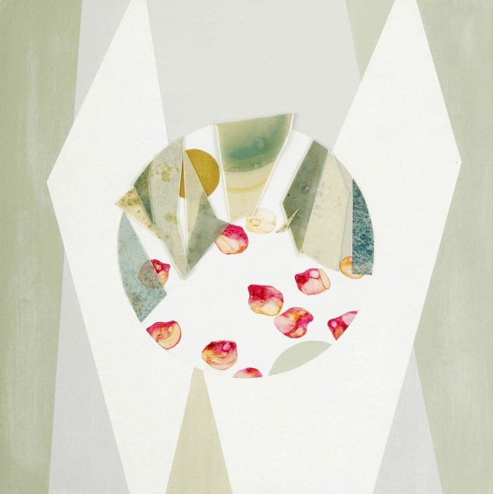 Mira-Song-Pebble-Series-Forest-13_25x13_25-Online-Art-Galleries