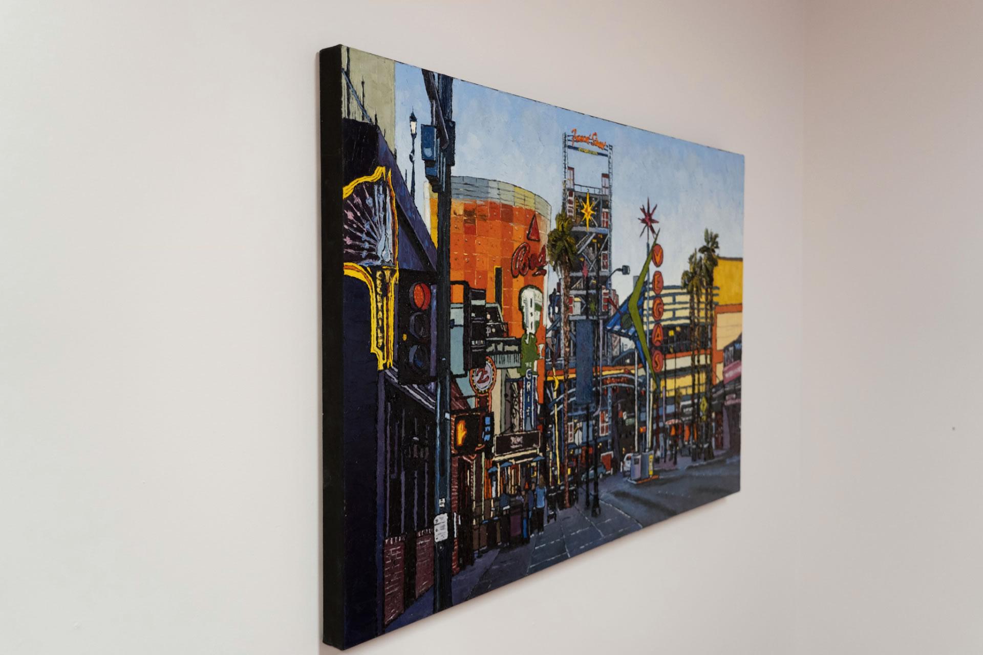 Emilie-Fantuz-Drifters-and-Dreamers-oil-on-canvas-30x48-2020-3900-Side-Online-Art-Galleries