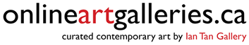 Online Art Galleries is presented by the Ian Tan Gallery in Vancouver, British Columbia. We are a boutique-styled online art gallery with a tightly curated collection of artworks with the mandate to promote some of Canada's top artists to international visibility.